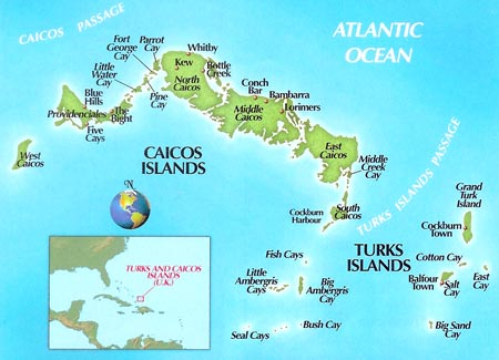 Mortgages In The Turks And Caicos Financing In The Tci