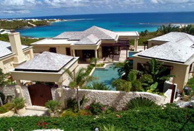 Demand for luxury caribbean property grows in 2016