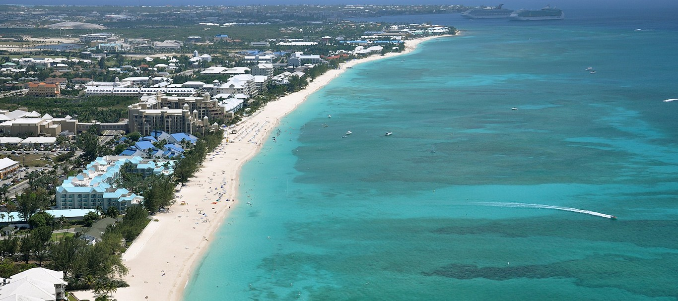 What Time Is It In Grand Cayman Islands Right Now