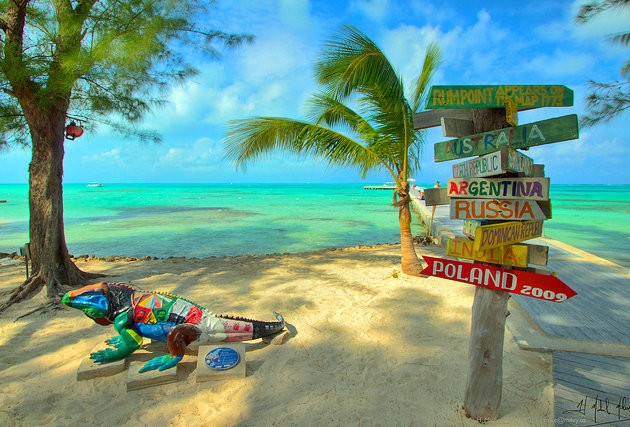Buying Land In The Cayman Islands