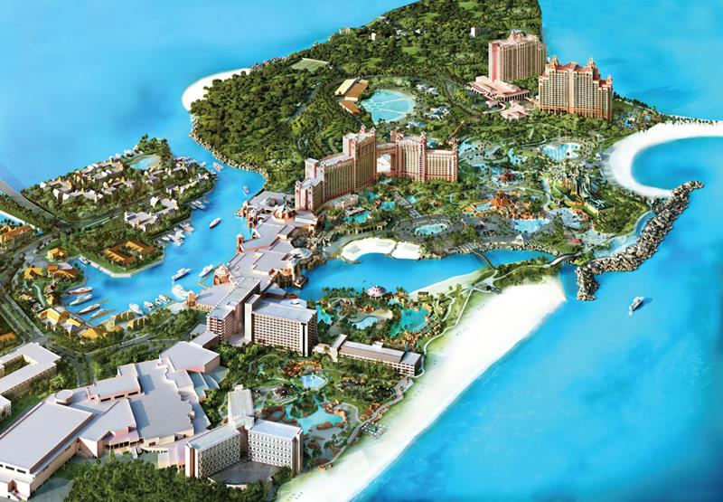 Best Places to Buy in The Bahamas | Vacation Property in the
